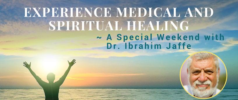 Medical Spiritual Healing photo