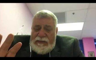 "Video: Teaching on ""Divine Light"""