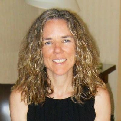 Rebecca Halima Hamm